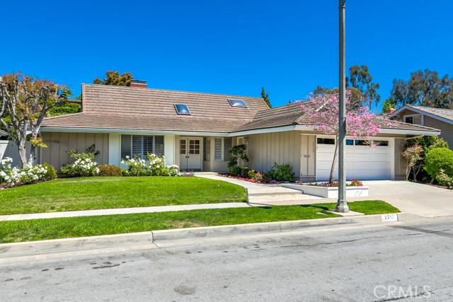 2212 Aralia Street | Eastbluff - Lusk (EBLK) | Newport Beach CA
