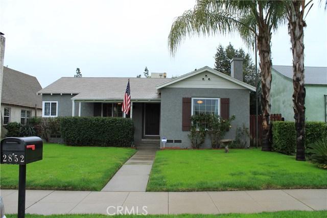 2852 Genevieve Street, San Bernardino, CA 92405