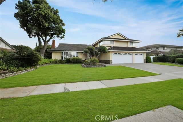 761 Arbolado Drive, Fullerton, CA 92835