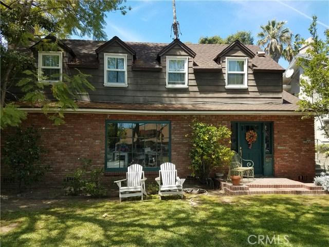 467 S El Molino Av, Pasadena, CA 91101 Photo 0