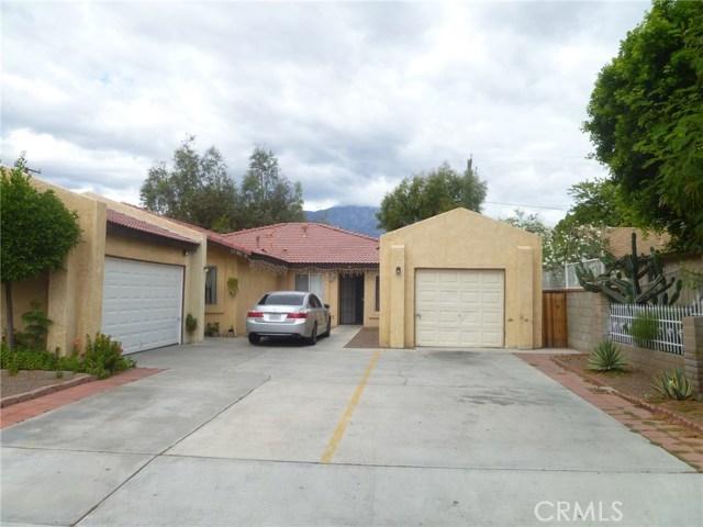 32881 Pueblo Trail, Cathedral City, CA 92234