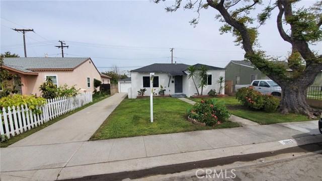 2027 W Jeanette Place, Long Beach, CA 90810