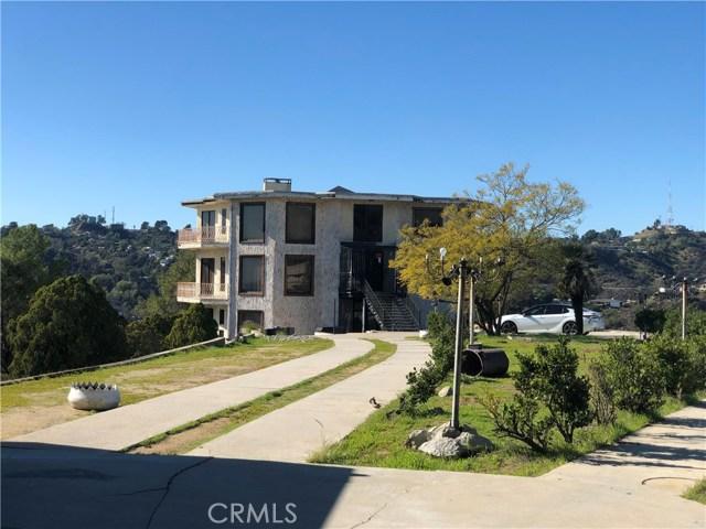 2425 Mount Olympus Drive, Los Angeles, CA 90046