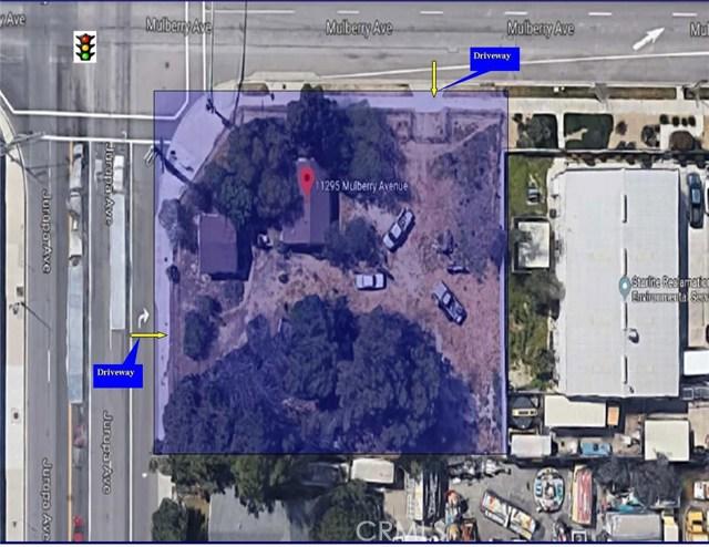 11295 Mulberry Avenue, Fontana, CA 92337