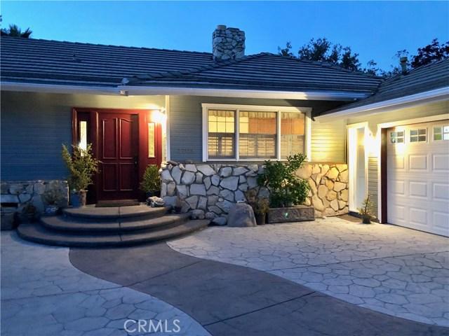 3709 Beechglen Drive, La Crescenta, CA 91214