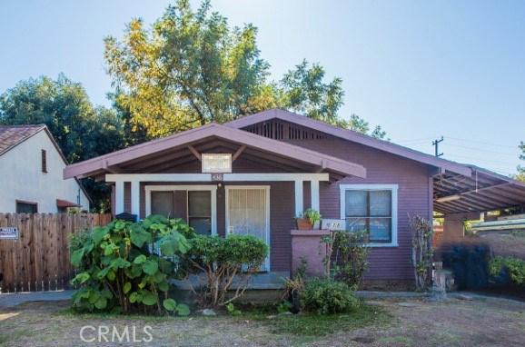 438 Randolph Street, Pomona, CA 91768