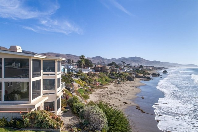 326 Pacific Avenue, Cayucos, California 93430, 5 Bedrooms Bedrooms, ,3 BathroomsBathrooms,Single Family Residence,For Sale,Pacific,SC20252910