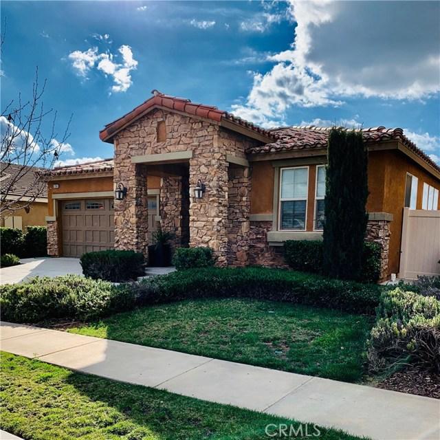 1248 Heritage Drive, Yucaipa, CA 92320