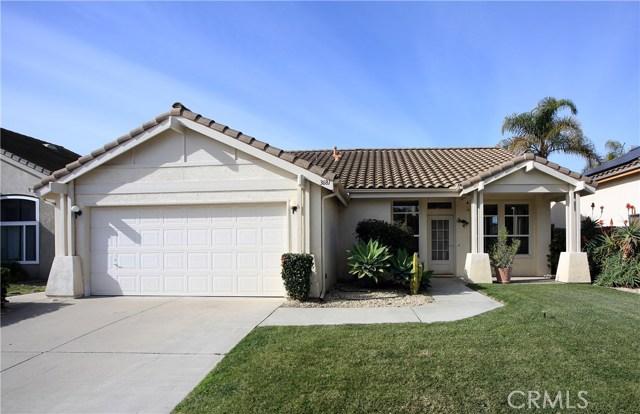 3681 Les Maisons Drive, Santa Maria, CA 93455