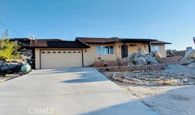 5807 San Rafael Rd, Yucca Valley, CA 92284
