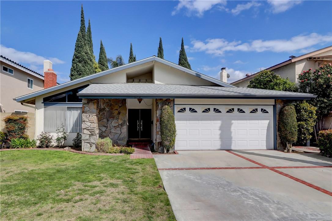 1654 S Melissa Way, Anaheim, CA 92802