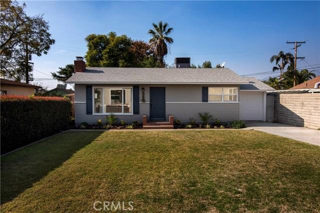 119 S Valencia Avenue, Glendora, CA 91741
