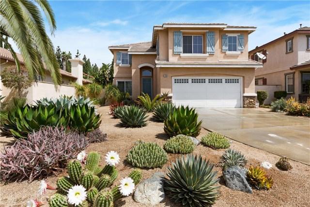 11332 Hollow Tree Drive, Rancho Cucamonga, CA 91701