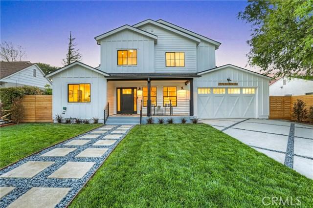 3665 Thorndale Road, Pasadena, CA 91107