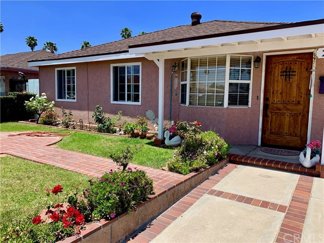 257 186th Street, Carson, California 90746, 3 Bedrooms Bedrooms, ,1 BathroomBathrooms,Single family residence,For Sale,186th,DW19146596