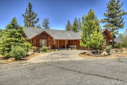 42690 Edgehill Place, Big Bear, CA 92315