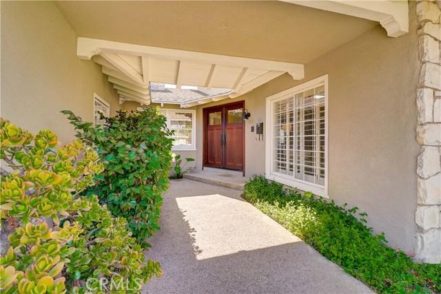 207 Ladera Vista Drive, Fullerton, CA 92831