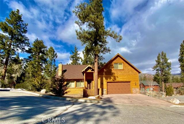 376 Fawn Trail Place, Big Bear, CA 92315