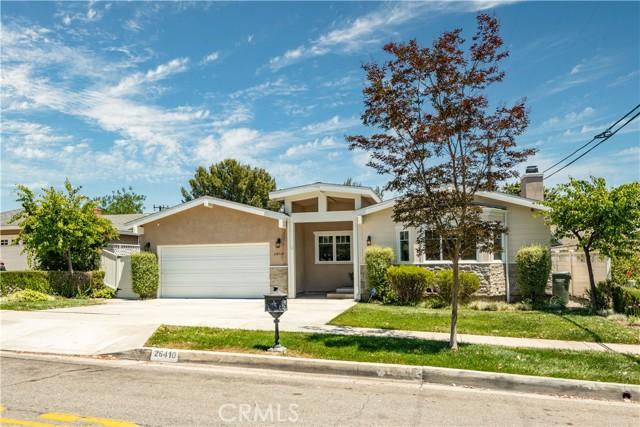 2. 26410 Birchfield Avenue Rancho Palos Verdes, CA 90275