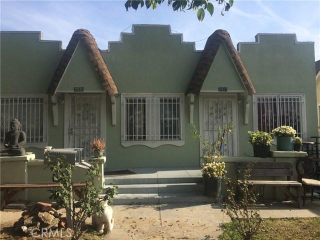 3430 4th Avenue, Los Angeles, CA 90018