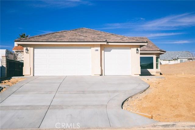 12680 Fairway Road, Victorville, CA 92395