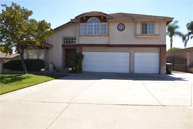 2645 Plaza Serena Drive, Rialto, CA 92377
