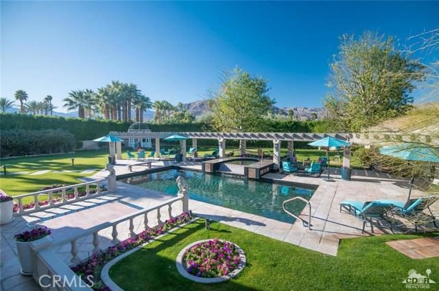 29 Clancy Lane Estates, Rancho Mirage, CA 92270