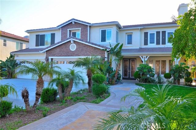 2394 Old Heritage Road, Riverside, CA 92503