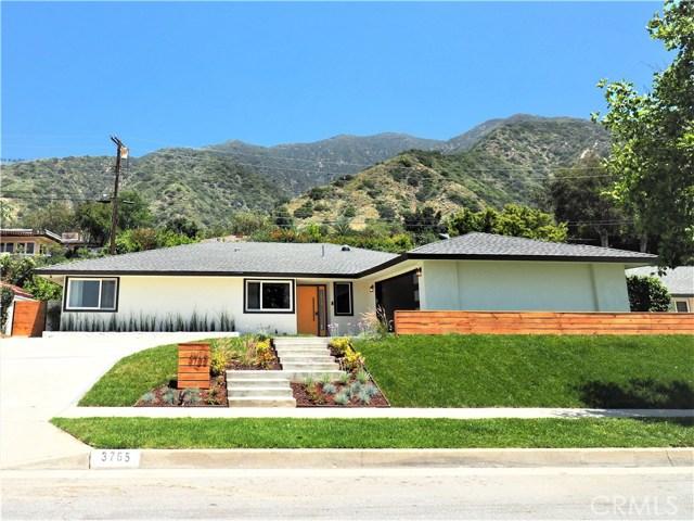 3765 Startouch Drive, Pasadena, CA 91107