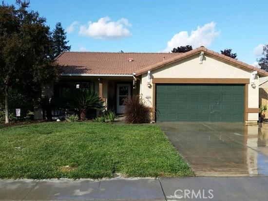 3806 W Delta Avenue, Visalia, CA 93291