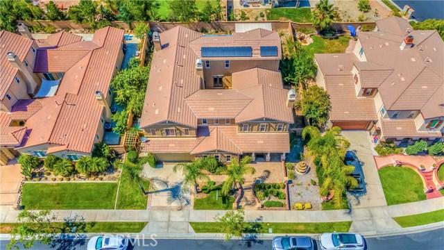 8458 Sunset Rose Drive, Corona, CA 92883
