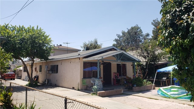 3918 Eagle Street, Los Angeles, CA 90063