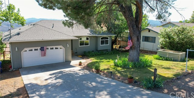 19431 Stonegate Rd, Hidden Valley Lake, CA 95467 Photo