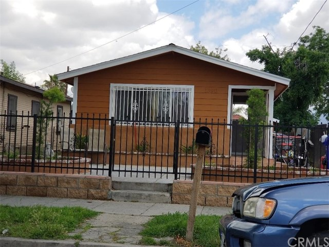 1390 Walnut Street, San Bernardino, CA 92410