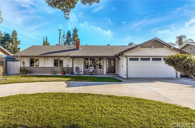 1622 E Tyrol Avenue, Anaheim, CA 92805
