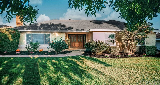 1916 Coolcrest Way, Upland, CA 91784