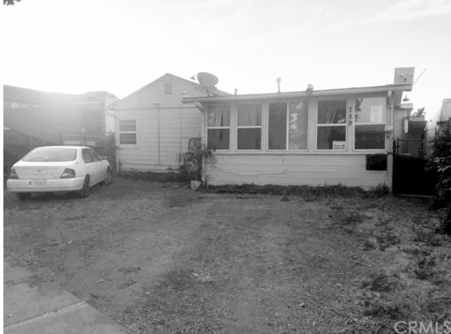 759 West A St, Hayward, CA 94541