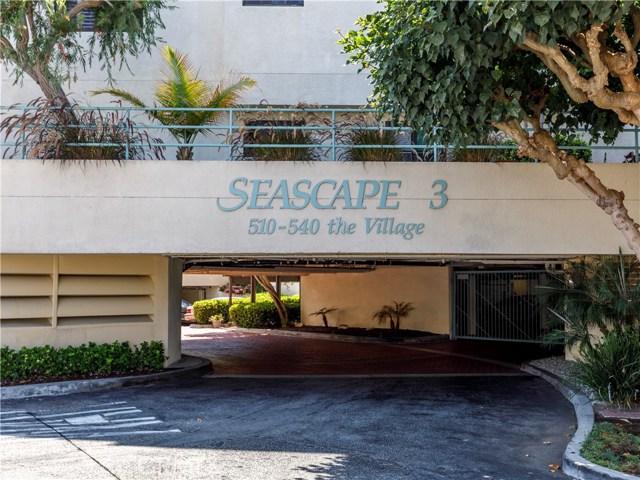 510 The Village 201, Redondo Beach, California 90277, 2 Bedrooms Bedrooms, ,2 BathroomsBathrooms,For Sale,The Village,SB17269762