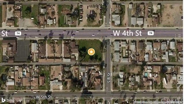 0 W.4th St., Perris, CA 92570