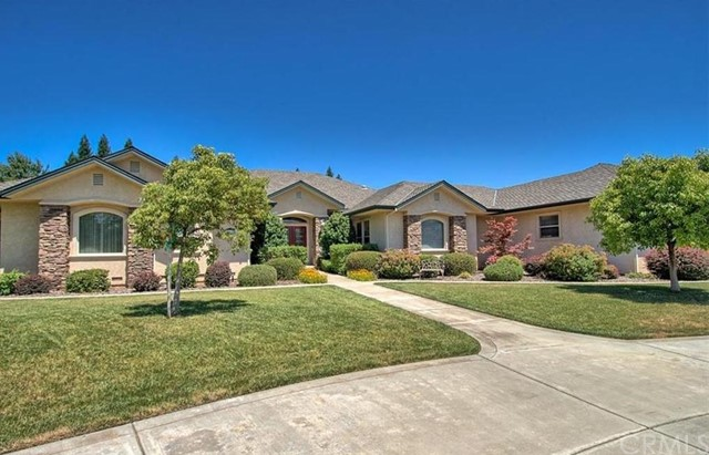 163 McFadden Lane, Chico, CA 95928