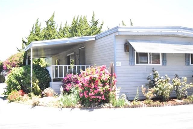3960 S Higuera Street, San Luis Obispo, California