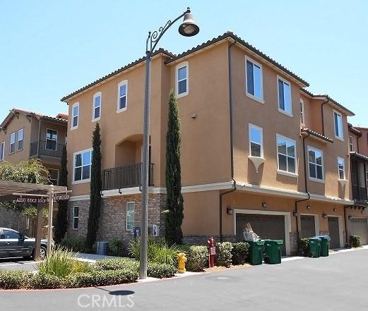 108 Aliso Ridge, Mission Viejo, CA 92691