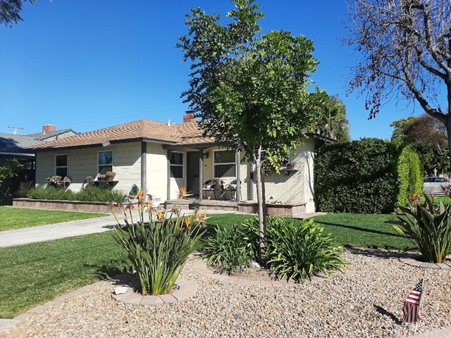 10772 Homeland Avenue, Whittier, CA 90603