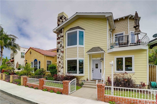 38 Corinthian, Long Beach, CA 90803