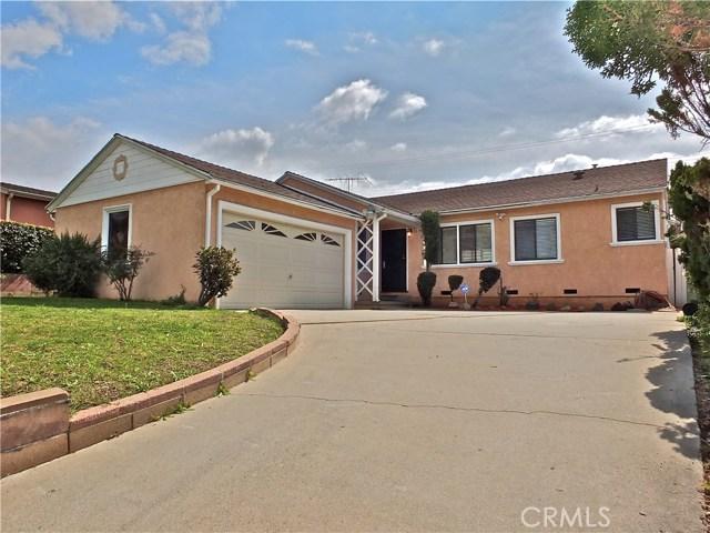 2046 W Imperial Highway, Hawthorne, CA 90250