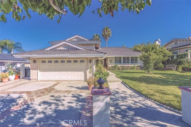 25211 Earhart Road, Laguna Hills, CA 92653