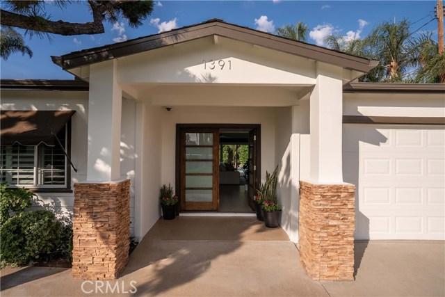 1391 Deborah Drive, North Tustin, CA 92705