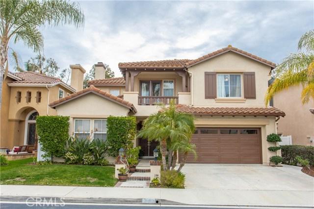 22 Shea Ridge, Rancho Santa Margarita, CA 92688