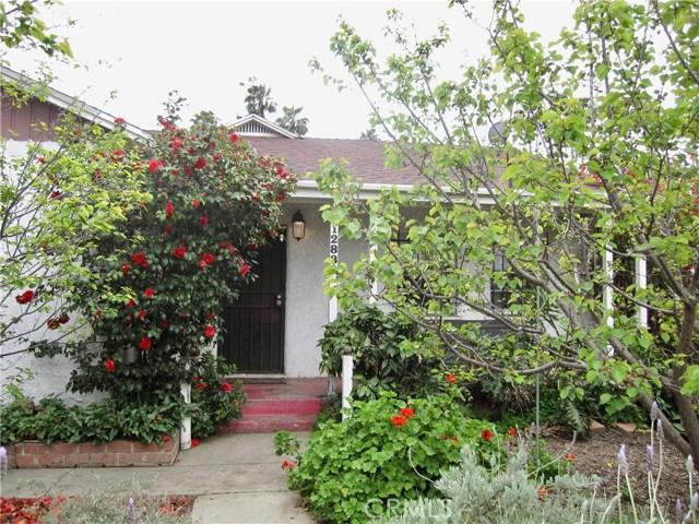 1288 W Fernleaf Avenue, Pomona, CA 91766
