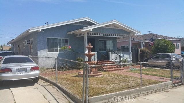 468 Eastmont Avenue, East Los Angeles, CA 90022